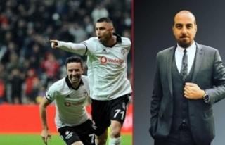 Fırat Günayer, Beşiktaş - Göztepe maçında yaşananları...