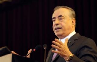 'Galatasaray bir var olma savaşı veriyor'