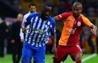 Galatasaray şampiyonluk yolunda yara aldı!