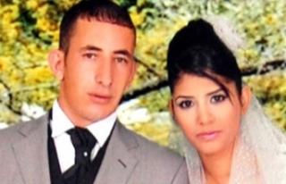 Hamile eşini öldüren caniye 20 yıl hapis!