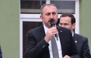 'Hiç kimse terörle Türkiye'ye diz çöktüremeyecek'