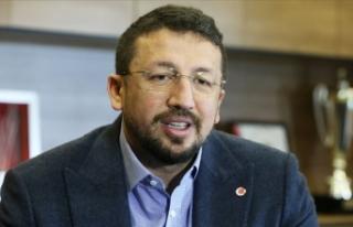 Hidayet Türkoğlu kurayı değerlendirdi