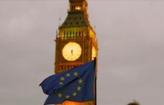 İngiltere'de revize edilmiş Brexit anlaşması...