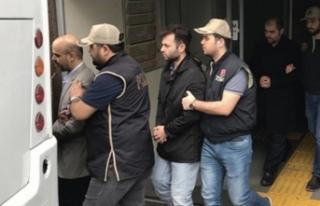 Kosova'dan getirilen FETÖ'cülere dava!