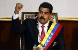Maduro kabinesini uyardı: Hazır olun!