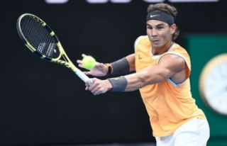 Nadal Indian Wells'ten çekildi