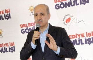 Numan Kurtulmuş:  İstanbul için son kararı...