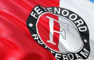 Orkun Kökçü, 2023'e kadar Feyenoord'da