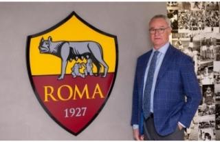 Roma'nın yeni teknik direktörü Ranieri oldu!