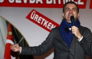 'Son kullanma tarihi geçmiş CHP zihniyeti memleket...