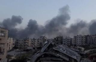 Son dakika! El-Bab'da bombalı saldırı