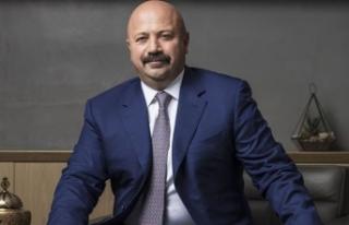 Turkcell Genel Müdürü istifa etti