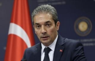 Türkiye'den Belçika mahkemesinin PKK kararına...