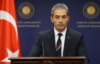 'Türkiye tüm turistleri Türk misafirperverliğiyle...
