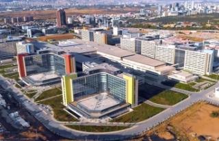 Türkiye, Avrupa'nın en büyük hastanesine...