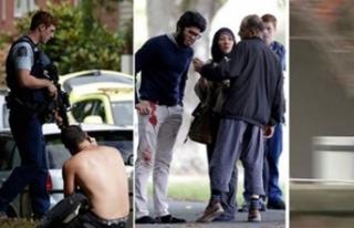 Yeni Zelanda'daki cami saldırılarında ölü...