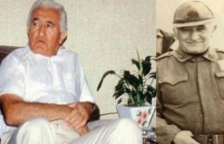 12 Eylül'ün işkenceci Albayı Tetik'in...