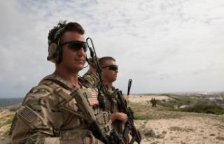 ABD'den itiraf: İki sivili öldürdük