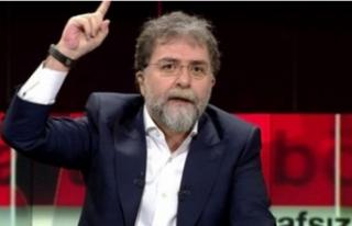 Ahmet Hakan tepki çeken o tweet'leri için konuştu