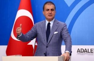 AK Parti'den Kılıçdaroğlu saldırısıyla...