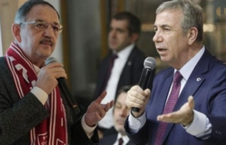AK Parti'nin Ankara'yı kaybetme nedeni...