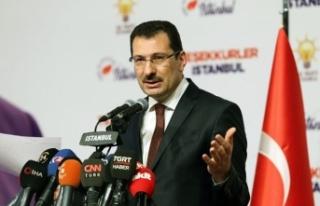 AK Parti yeni bir tartışmanın fitilini ateşledi!