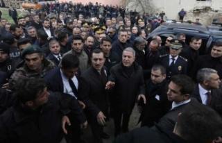 Akar'dan Kılıçdaroğlu'na saldırı açıklaması:...