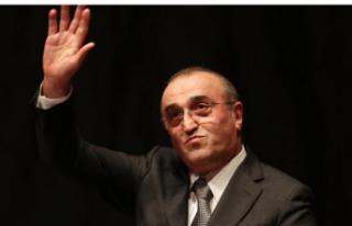 Albayrak'tan sert sözler! 'Fenerbahçe'nin...