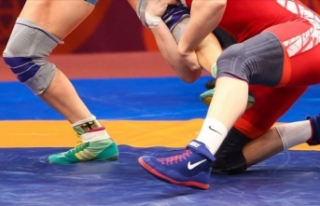 Aslı Demir bronz madalya maçına çıkacak
