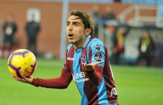 Barcelona Trabzonsporlu genç oyuncunun peşinde