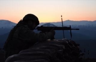 Son dakika... Diyarbakır'da operasyon: 5 terörist...