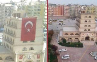 Belediyeyi kazanan HDP'nin ilk icraatı!