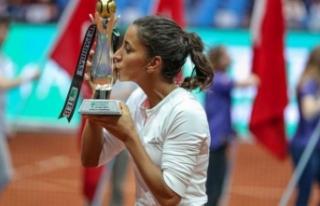 Bir tenis klasiği İstanbul Cup için geri sayım