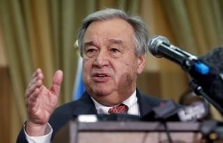 BM'den Kıbrıs için kritik çağrı