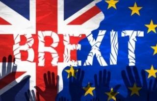 Brexit ertelendi! İşte yeni tarih...