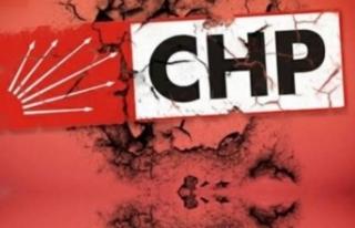 CHP'de istifa! 'Hezimetin sorumluluğunu...
