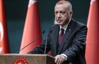 Cumhurbaşkanı Erdoğan'dan sert 1915 çıkışı
