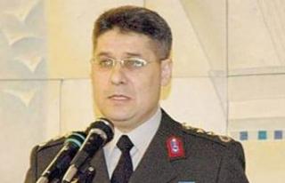 Darbeci komutan Sercan'a müebbet hapis