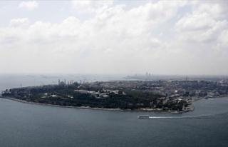 Dünya miras alanlarının sorunları İstanbul'da...