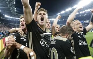 Efsane Ajax geri mi dönüyor?