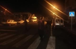 Elazığ'da 5,2 büyüklüğünde deprem meydana...