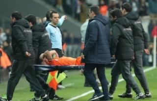 Emre Belözoğlu korkuttu