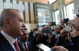 Erdoğan'dan sert tepki! Meclis'teki oturumu...