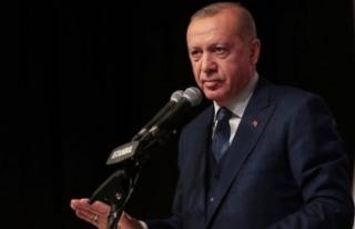 Erdoğan'dan Kılıçdaroğlu'na saldırıyla...