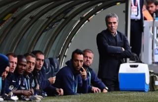 Ersun Yanal'dan takıma sert çıkış: Ya kazanacağız...