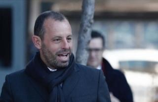 Eski Barcelona Kulübü Başkanı Rosell beraat etti