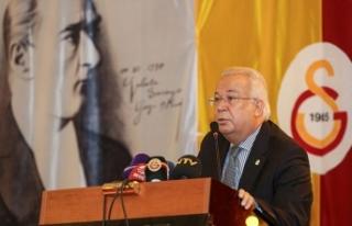 Eşref Hamamcıoğlu: Bu ibrasızlık 114 yıllık...