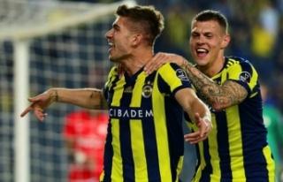 Fenerbahçe'de flaş gelişme! Yıldız futbolcu...