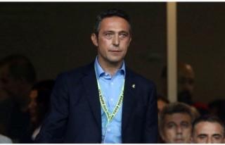 Fenerbahçe'de sular durulmuyor! Başkan Koç,...
