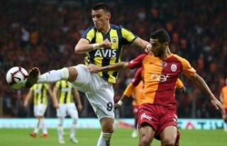 Fenerbahçe-Galatasaray derbisinin biletleri satışa...